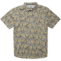 Vissla Radical Roots Short-Sleeve Eco Shirt