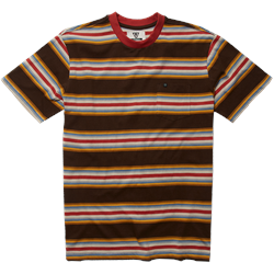 Vissla Valley Pocket T-Shirt