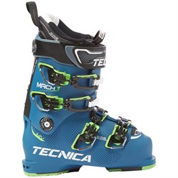 Tecnica Mach1 120 MV Ski Boots