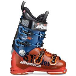 Nordica Strider 130 Pro DYN Alpine Touring Ski Boots 2020