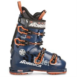 Nordica Strider 130 Pro DYN Alpine Touring Ski Boots 2020 - Used