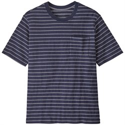 Patagonia Organic Cotton Midweight Pocket T-Shirt