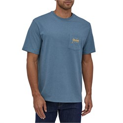 Patagonia Gerry Lopez Pocket Responsibili-Tee T-Shirt