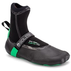Solite 3mm Custom Pro Wetsuit Booties