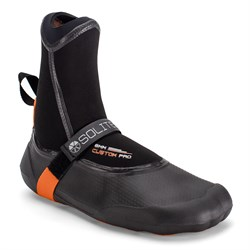 Solite 6mm Custom Pro Wetsuit Booties