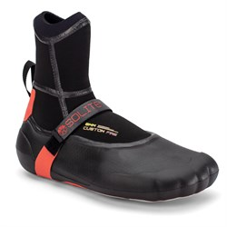 Solite 8mm Custom Fire Wetsuit Booties