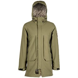 L1 Grimey Jacket