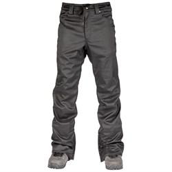 L1 Skinny Twill Pants
