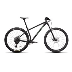 Santa Cruz Bicycles Chameleon A D Complete Mountain Bike 2020