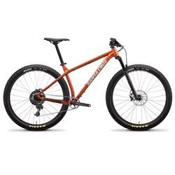 Santa Cruz Bicycles Chameleon A D Complete Mountain Bike 2020