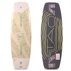 Liquid Force Tao Wakeboard 2019