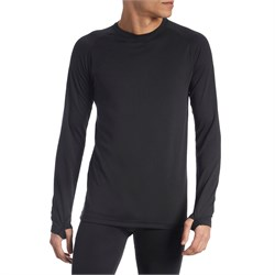 evo Ridgetop Polartec® Power Dry® Midweight Crew Top
