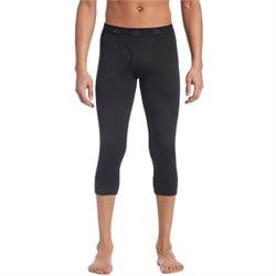 evo Ridgetop Polartec® Power Dry® 3/4 Length Pants