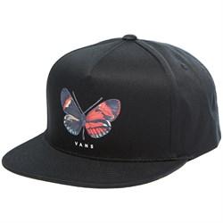 Vans Meuller Snapback Hat