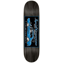 Krooked Ronnie Car Club 8.25 Skateboard Deck