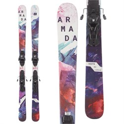 Armada Victa 83 Skis ​+ Warden MNC 11 Bindings - Women's  - Used