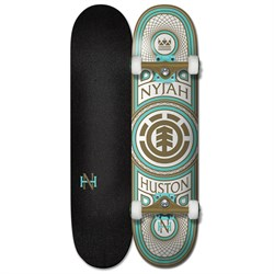 Element Nyjah Gilded 7.75 Skateboard Complete