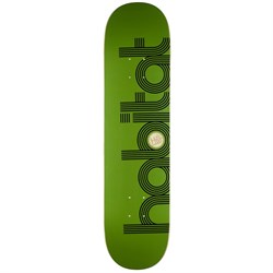 Habitat Ellipse 7.75 Skateboard Deck