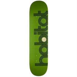 Habitat Ellipse 7.75 Skateboard Deck