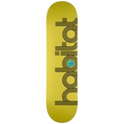 Habitat Ellipse 8.125 Skateboard Deck