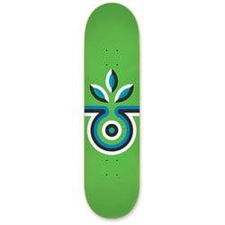Habitat Striped Bloom 8.125 Skateboard Deck
