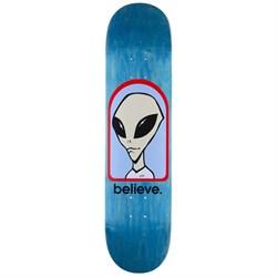 Alien Workshop Believe 7.75 Skateboard Deck