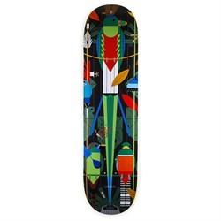Habitat Harper Montverde Series 8.25 Skateboard Deck