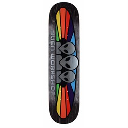 Alien Workshop Spectrum Foil 8.25 Skateboard Deck