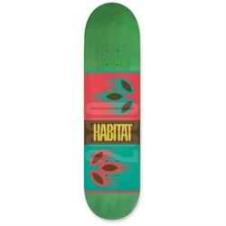 Habitat Apex 2000 7.75 Skateboard Deck