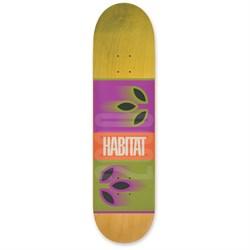 Habitat Apex 2000 8.25 Skateboard Deck