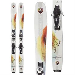 Dynastar Legend W 96 Skis ​+ Look Konect NX 12 Demo Bindings - Women's  - Used