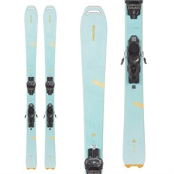 Head Wild Joy Skis + Tyrolia Attack² 11 AT Demo Ski Bindings - Women's  - Used
