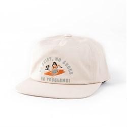 Katin Slogan Snapback Hat