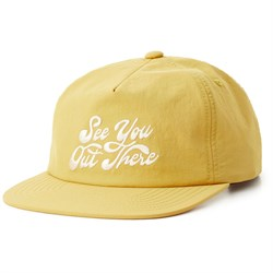 Katin Out There Snapback Hat