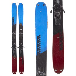 K2 Poacher Skis ​+ Tyrolia Attack² 13 AT Demo Bindings  - Used