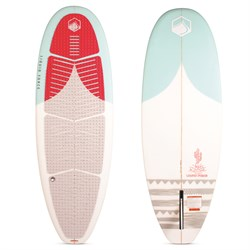 Liquid Force El Guapo Wakesurf Board 2020
