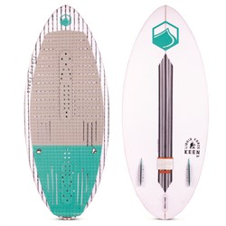 Liquid Force Keen Wakesurf Board 2020