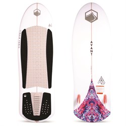 Liquid Force Avant Wakesurf Board 2020
