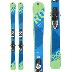 Rossignol Experience 100 HD Skis ​+ Konect SPX 12 Demo Bindings  - Used