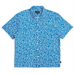 Brixton Lovitz Short-Sleeve Shirt