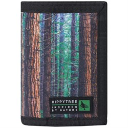 HippyTree Redwood Wallet