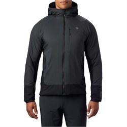 Mountain Hardwear Kor Cirrus™ Hybrid Hoodie