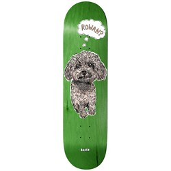 Baker RZ Animals 8.0 Skateboard Deck