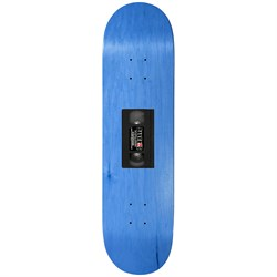 Deathwish JH The Black Tape 8.25 Skateboard Deck