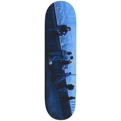 Deathwish Bad Crowd 8.25 Skateboard Deck