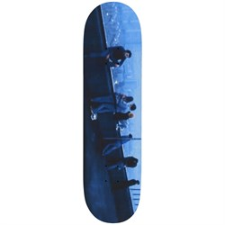 Deathwish Bad Crowd 8.25 Skateboard Deck