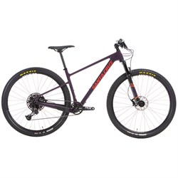 Santa Cruz Bicycles Highball C R Complete Mountain Bike 2019