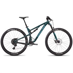 Santa Cruz Bicycles Tallboy A R Complete Mountain Bike 2019