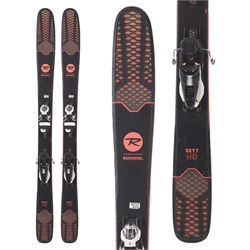 Rossignol Sky 7 HD W Skis ​+ Konect NX 12 Bindings - Women's  - Used