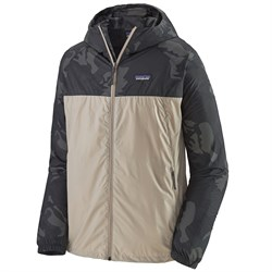 Patagonia Mojave Trails Windbreaker